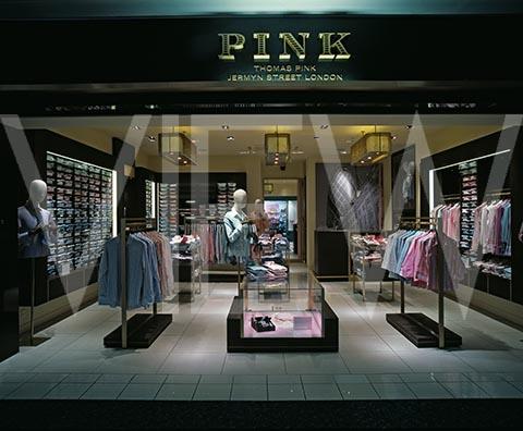 Plus Size Clothing - Seattle, Washington 98119 - Pink Ginger
