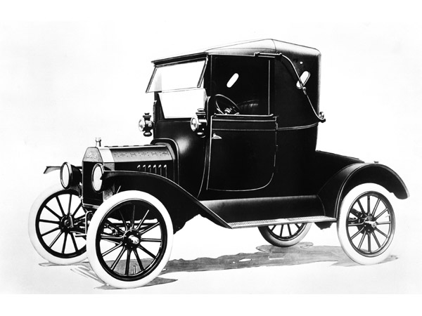 Best Ford Cars Ever Produced