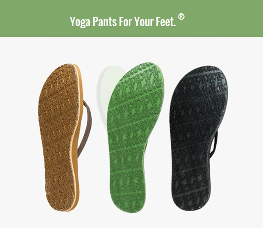 ypforfeet website