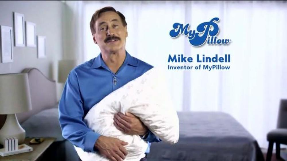 """On Protecting """"My Pillow"""" as Your Trademark: They Say ..."""