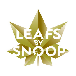 LEAFS BY SNOOP