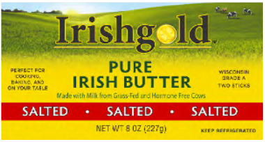 Irishgold Packaging