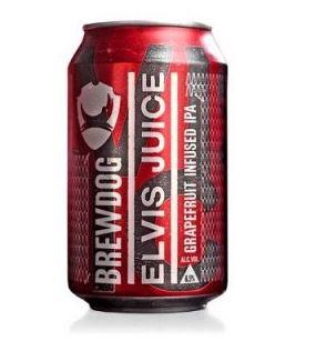 The Elvis Presley Estate Loses Bid to Block ELVIS JUICE Beer | DuetsBlog