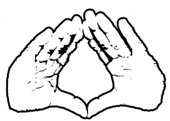 Hands Off Jay Zs Hand Gesture Trademark