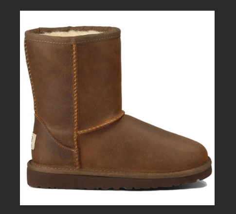 0e21efc1a16 UGG Is Not Synonymous With A Type of Boot | DuetsBlog