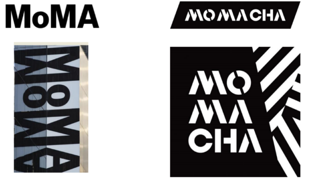 "57a20faca0724 There's been a major update in the trademark infringement lawsuit brought  by the Museum of Modern Art (""MoMA"") against the cafe and art gallery, ..."